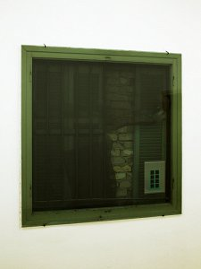 Marc Klee ›One window and one widow‹, 2013