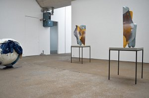 installation view - Nikola Ukic